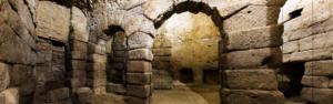 Cuevas Romanas de Hércules