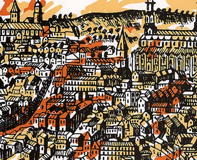 Toledo - Real Patronato
