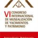VI Congreso Internacional de Musealización de Yacimientos y Patrimonio