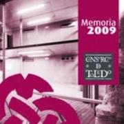 Portada Memoria 2009