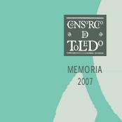 Portada Memoria 2007