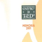 Portada Memoria 2001