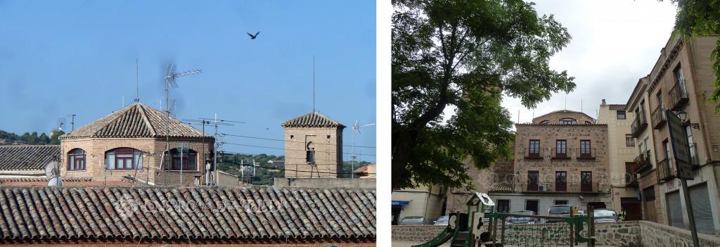 SALAS DE VISTAS. SV CALLE SAN CRISTOBAL, TOLEDO