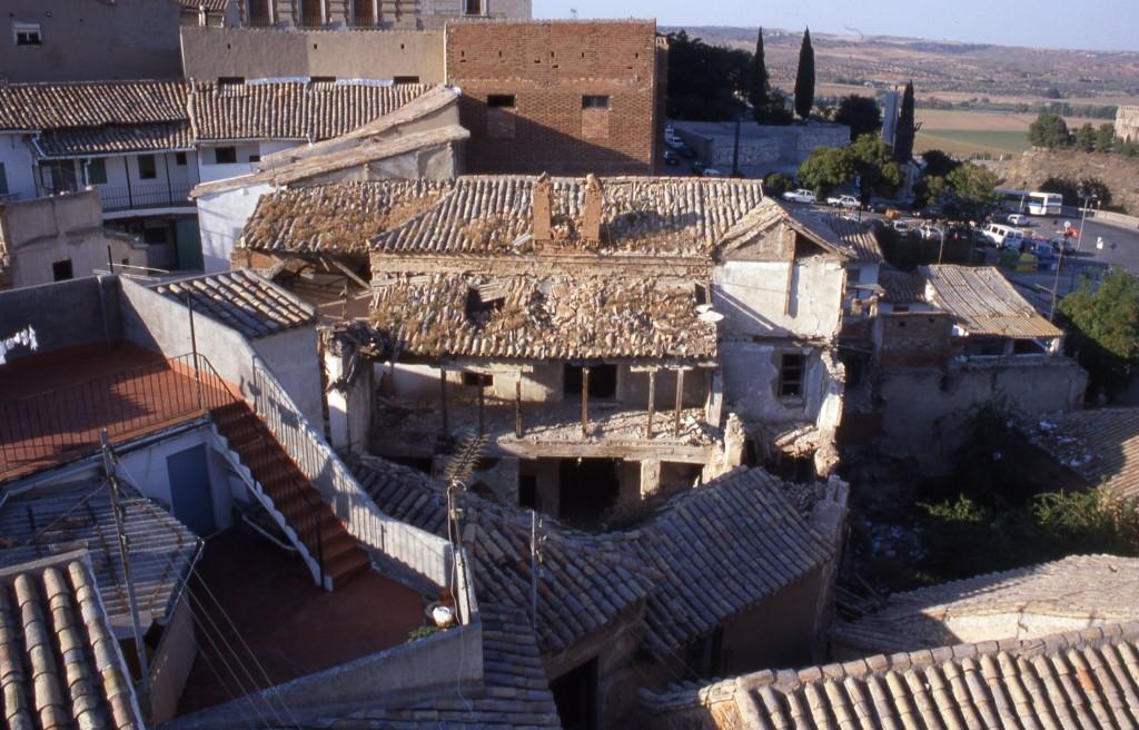 Casa de la Parra003