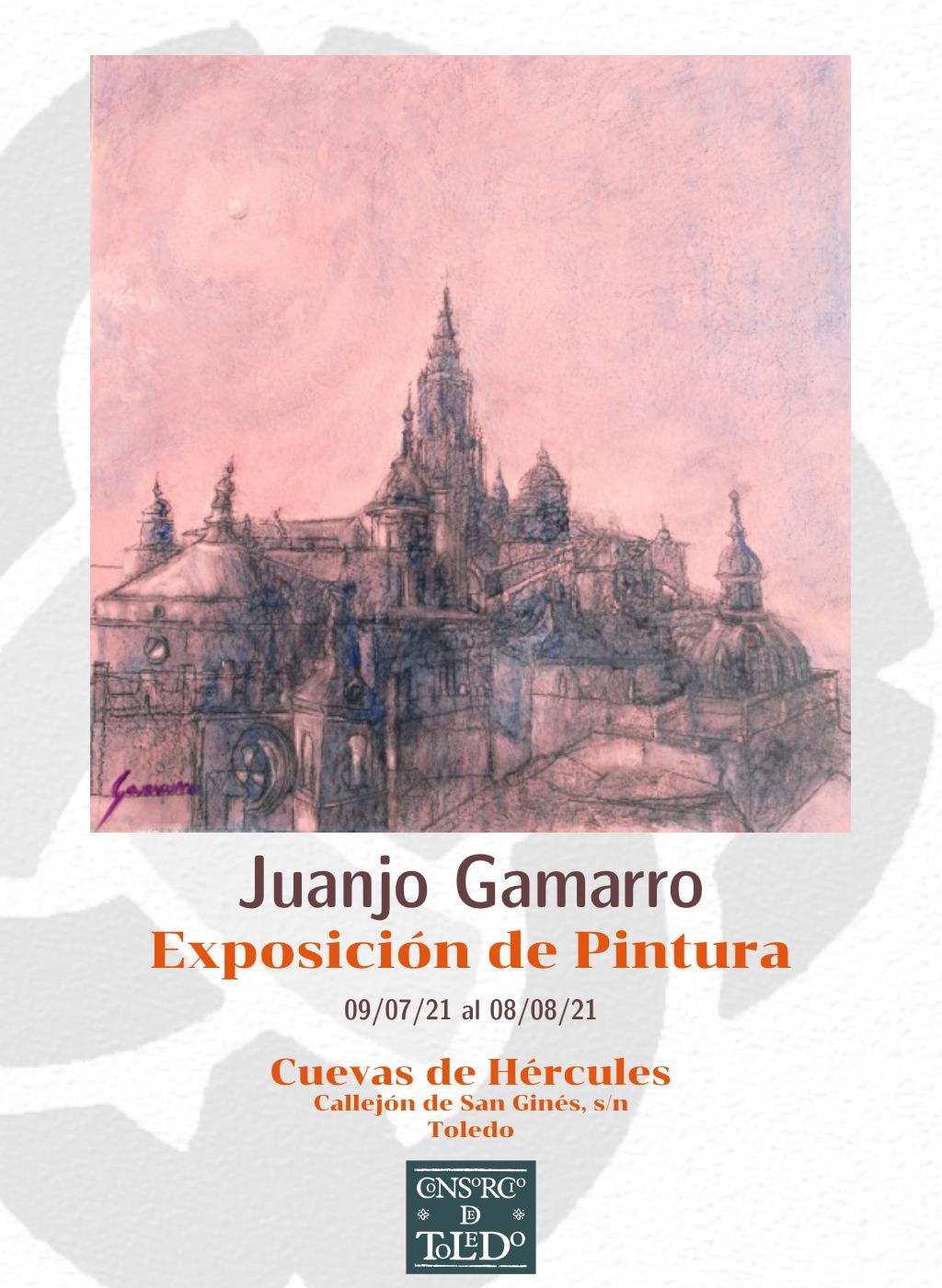 Juango Gamarro
